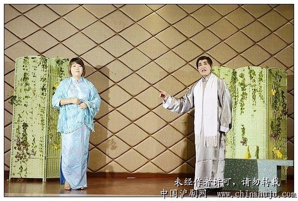 沪剧探监写状歌谱